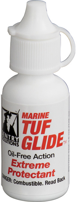 SY1022 Sentry Solutions Marine Tuf Glide