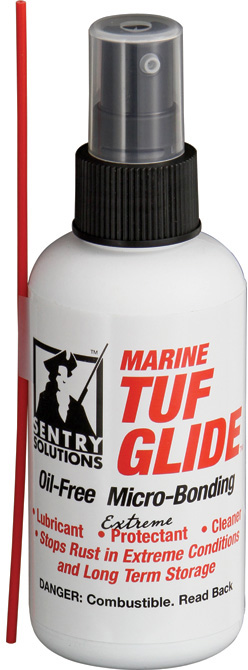 SY1023 Sentry Solutions Marine Tuf Glide