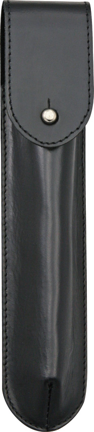 TIM35004 Timor Straight Razor Sheath Black