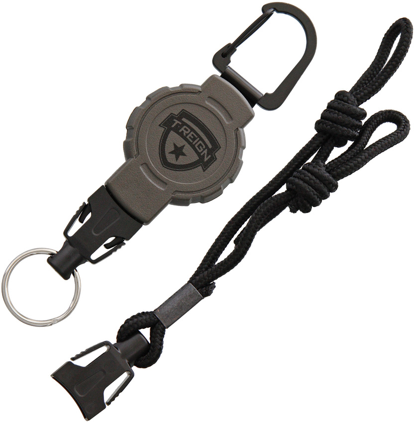 TRRG6111 T-Reign Game Call Gear Tether