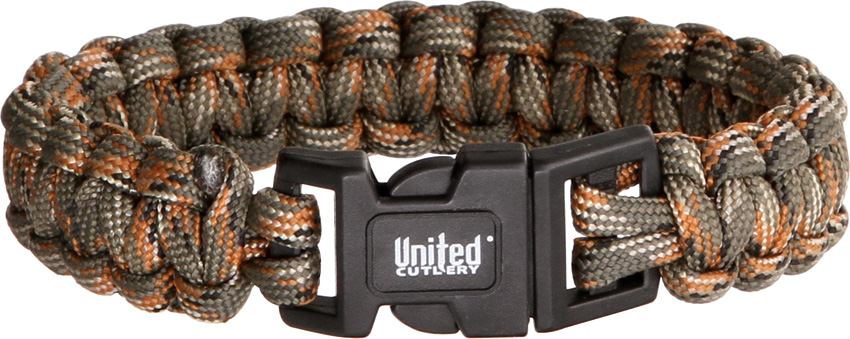 UC2764 United Elite Forces Survival Bracelet