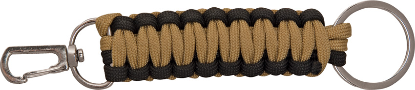 UC2824 United Elite Forces Paracord Keychain