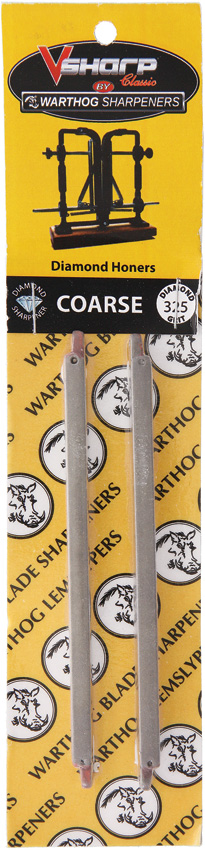 WHSC1SC Warthog Classic I Sharpening Stones Coarse 325 Grit