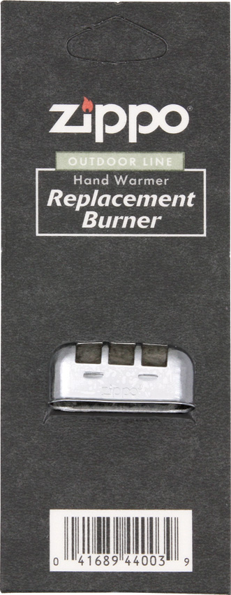 ZO44003 Zippo Hand Warmer Replacement Burner
