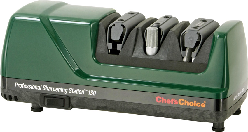 EC130G Chefs Choice Pro Knife Sharpening Station