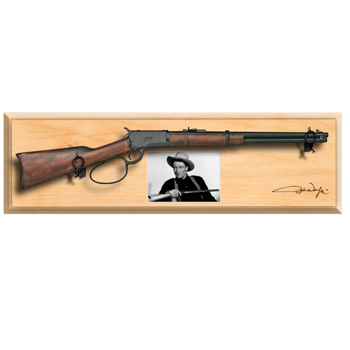 JW304 Replica John Wayne Loop Lever Rifle Frame Set