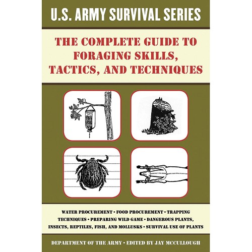 BK363 The Complete U.S. Army Book
