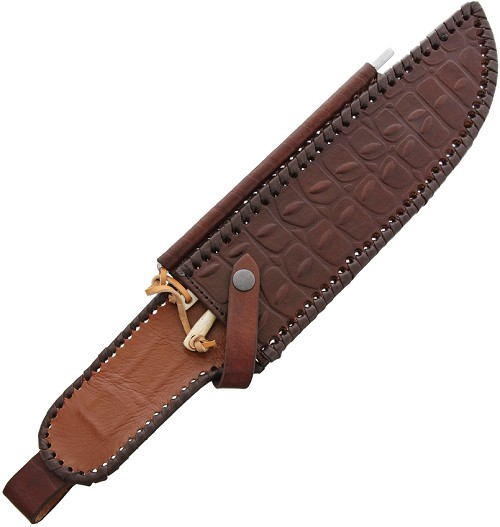 DUKCDS Down Under Mark II Leather Knife Sheath