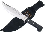 F18418 Frost Carson's Raiders Bowie Knife