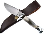 FWT147 Frost Cutlery Whitetail Fixed Blade Knife