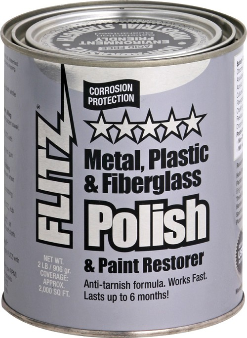 FZ03518 Flitz Polish Quart Can