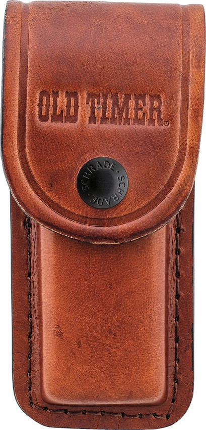 SCHLS2 Schrade Old Timer Large Folding Knife Sheath