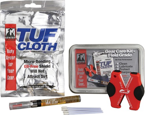 SY1202 Sentry Sol Gear Field Grade Care Kit