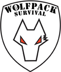 Wolfpack Survival Knives
