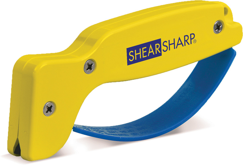 AS15896 AccuSharp ShearSharp Scissor Sharpener