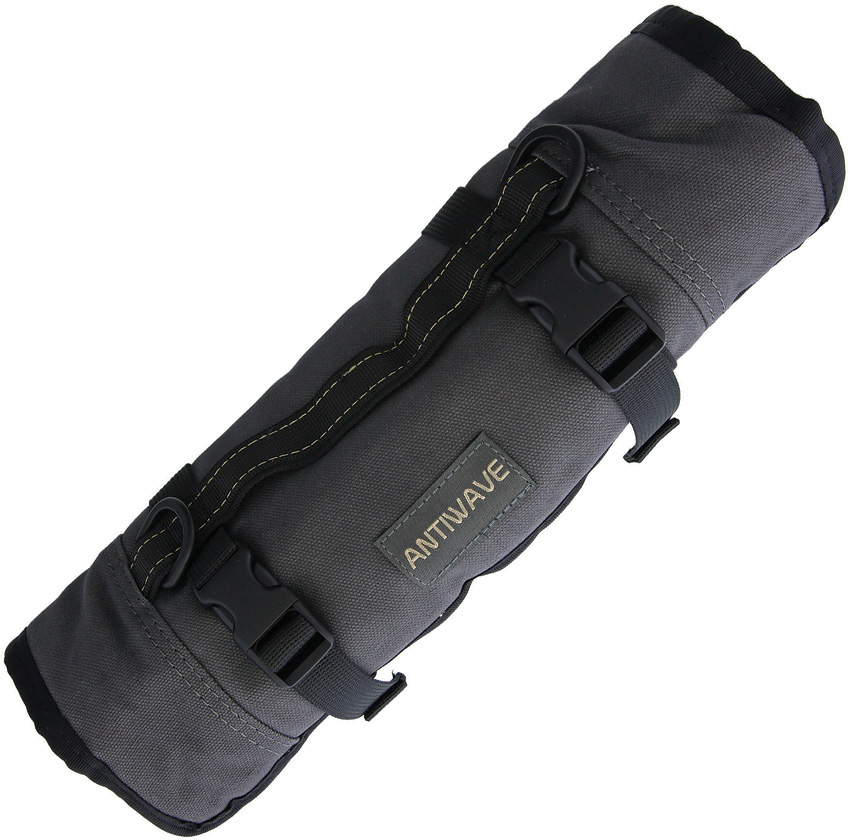 ATWST051 ANTIWAVE Citizen Tool Roll Blue
