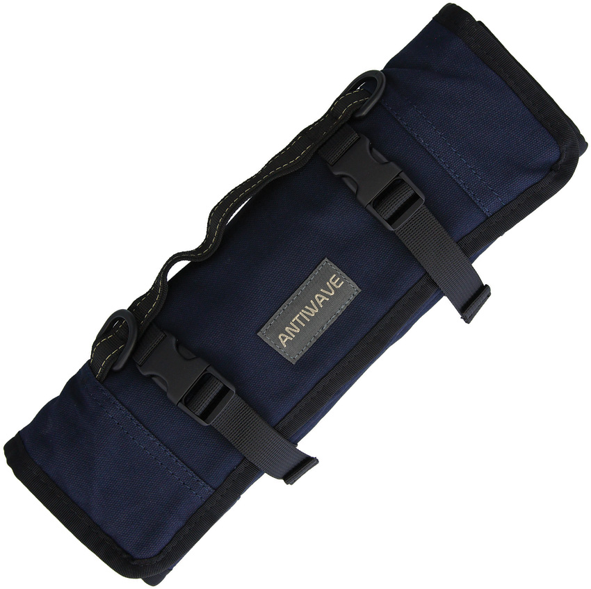 ATWST052 ANTIWAVE Citizen Tool Roll Blue