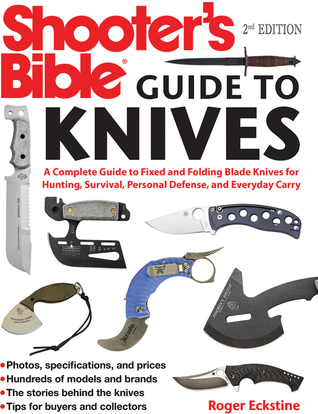 BK244 Book - Shooters Bible Guide