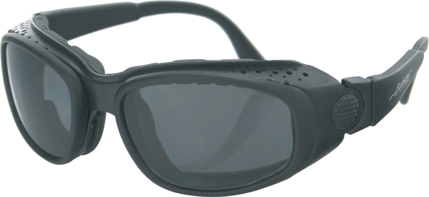BOB21474 Bobster Sport and Street Convertible Sunglasses/Goggles
