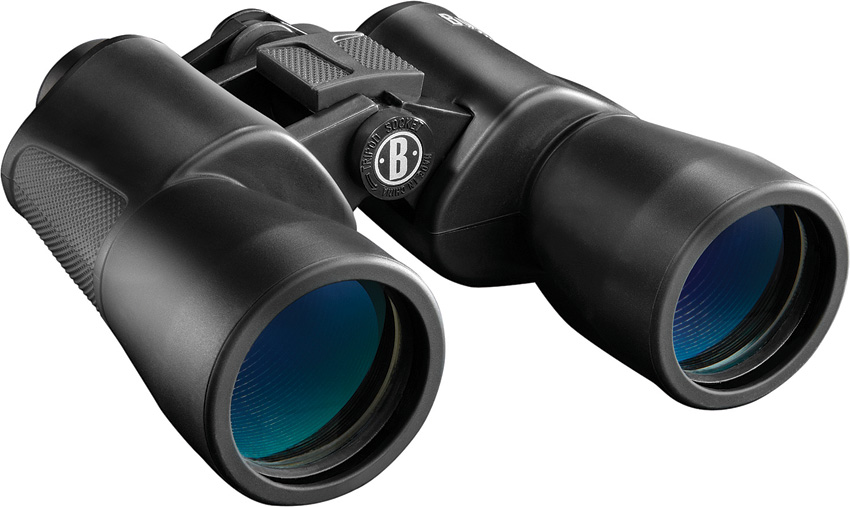 BSH131250 Bushnell PowerView 12x50mm Binocular