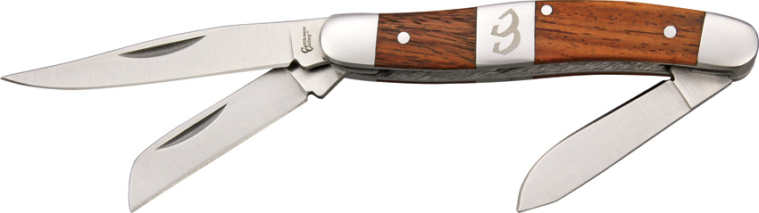 CC0001RW2 Cattlemans Stockyard Stockman Pocket Knife