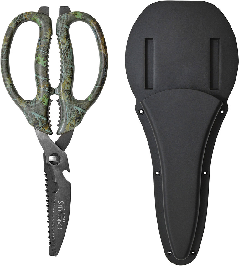 CM19403 Camillus Game Shears