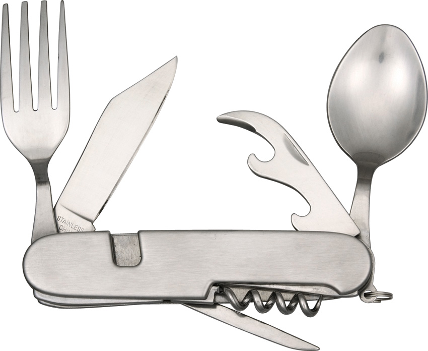 how to hold knife and fork british