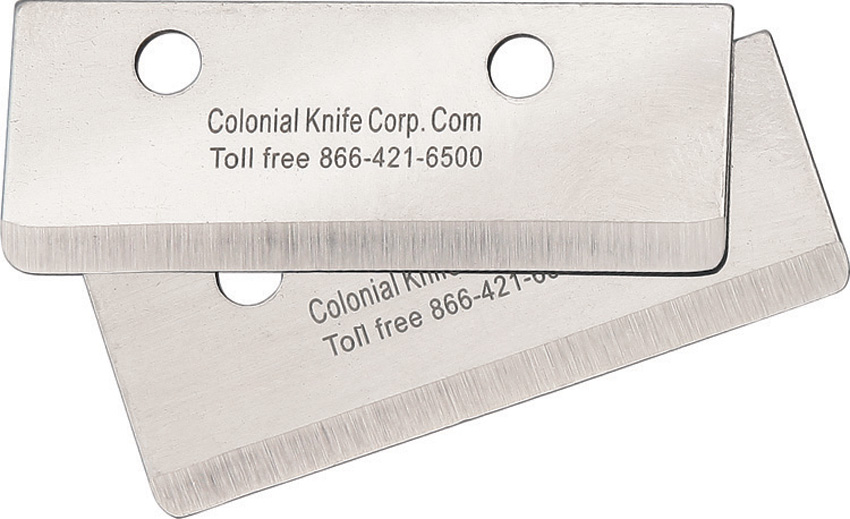 COL4326 Colonial Replacement Knife Blades