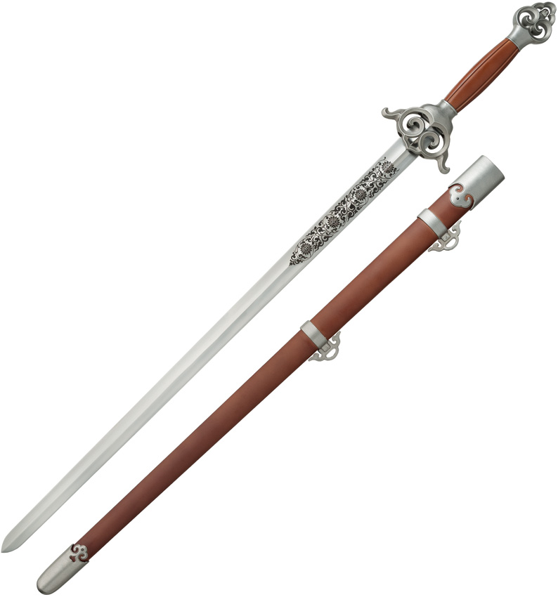 DRK15030 Dragon King Chinese Kungfu Sword