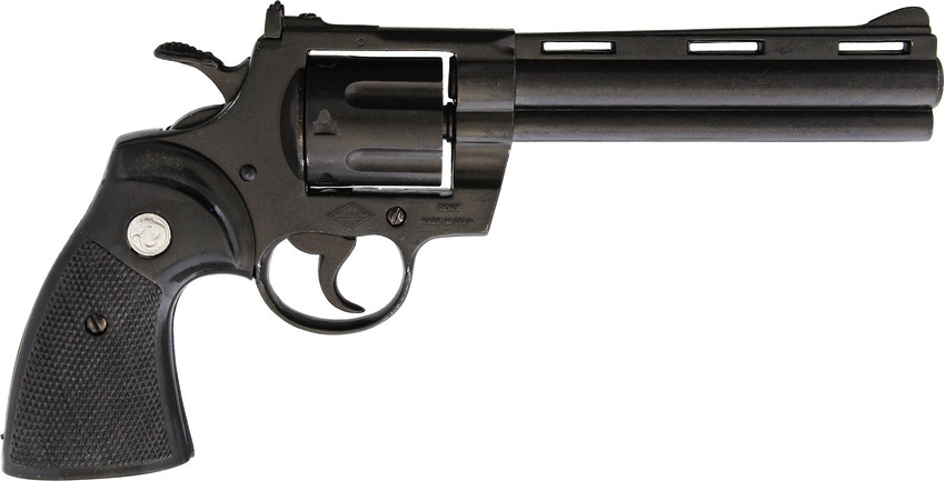 DX1050 Denix .357 Magnum Revolver Replica