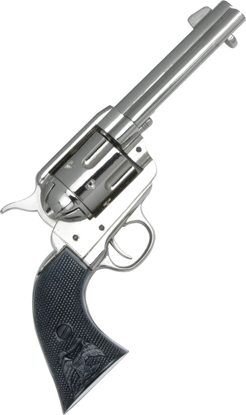 DX1501 Denix Classic M1873 Fast Draw Single Action Revolver Replica