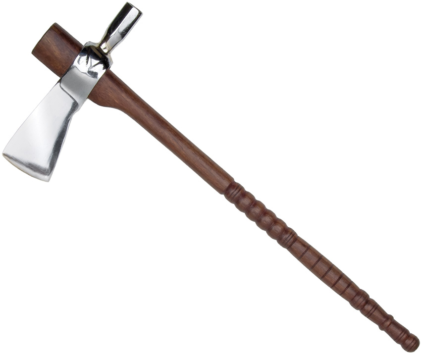 DX203 Denix Miniature Tomahawk Peacepipe