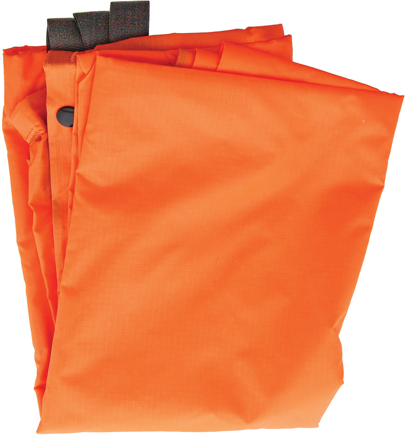 ESSURVIVALTARP ESEE Survival Signal Tarp Orange