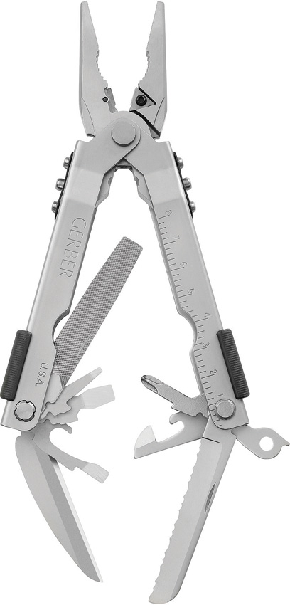 G7535G Gerber MP600 Needlenose Multi Tool Leather Sheath