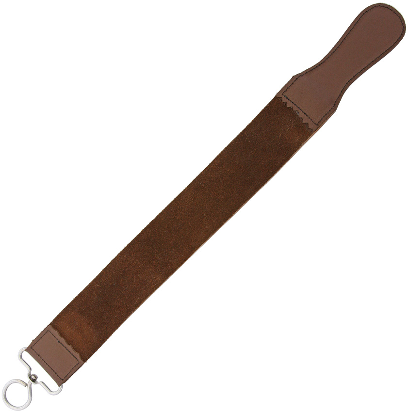 GGSS113 Garos Leather Barber Strop Sharpener 2 Inch
