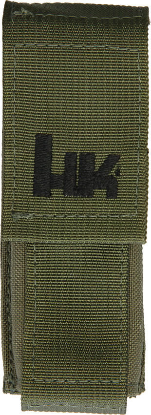 HK55071 Heckler & Koch Large Pouch MOLLE Velcro
