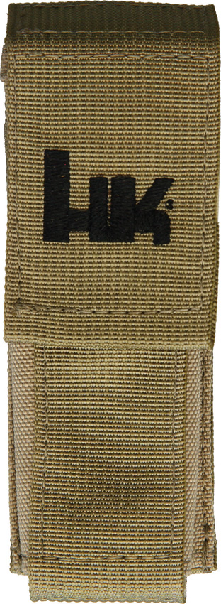HK55073 Heckler & Koch Large Pouch MOLLE Velcro