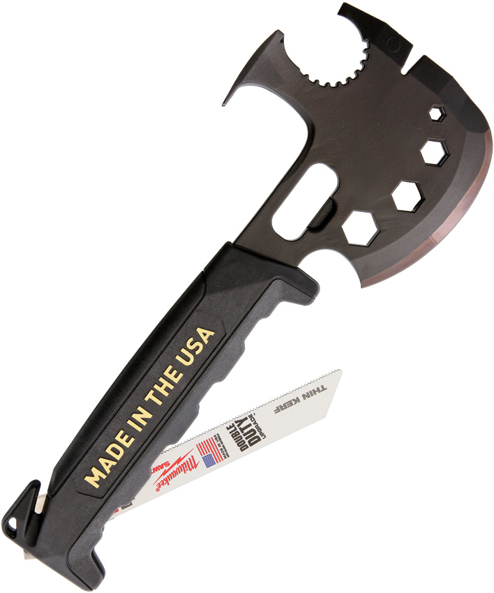 IFSA Innovation Factory Off Grid Survival Axe