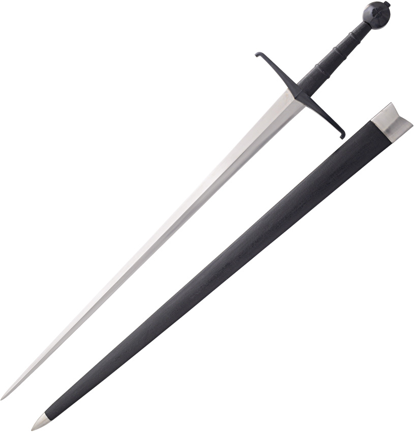 IP076 Legacy Arms Black Prince Sword