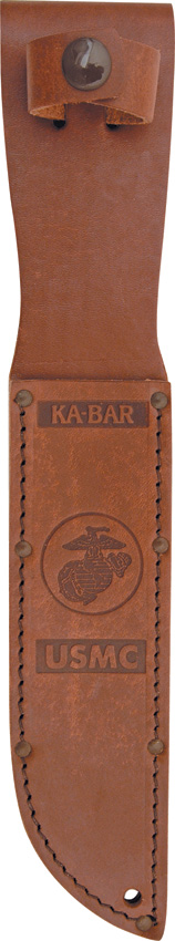 KA1217S Ka-Bar USMC Fighter Sheath