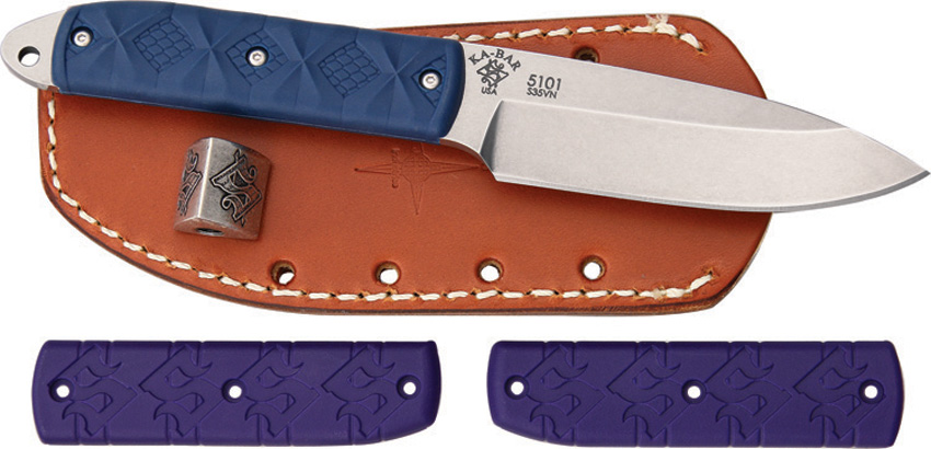 KA5101 Ka-Bar Snody Boss Knife