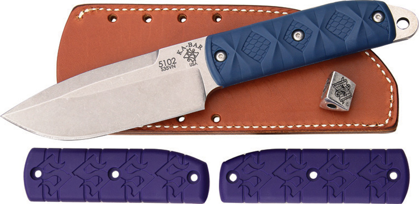 KA5102 Ka-Bar Snody Big Boss Knife
