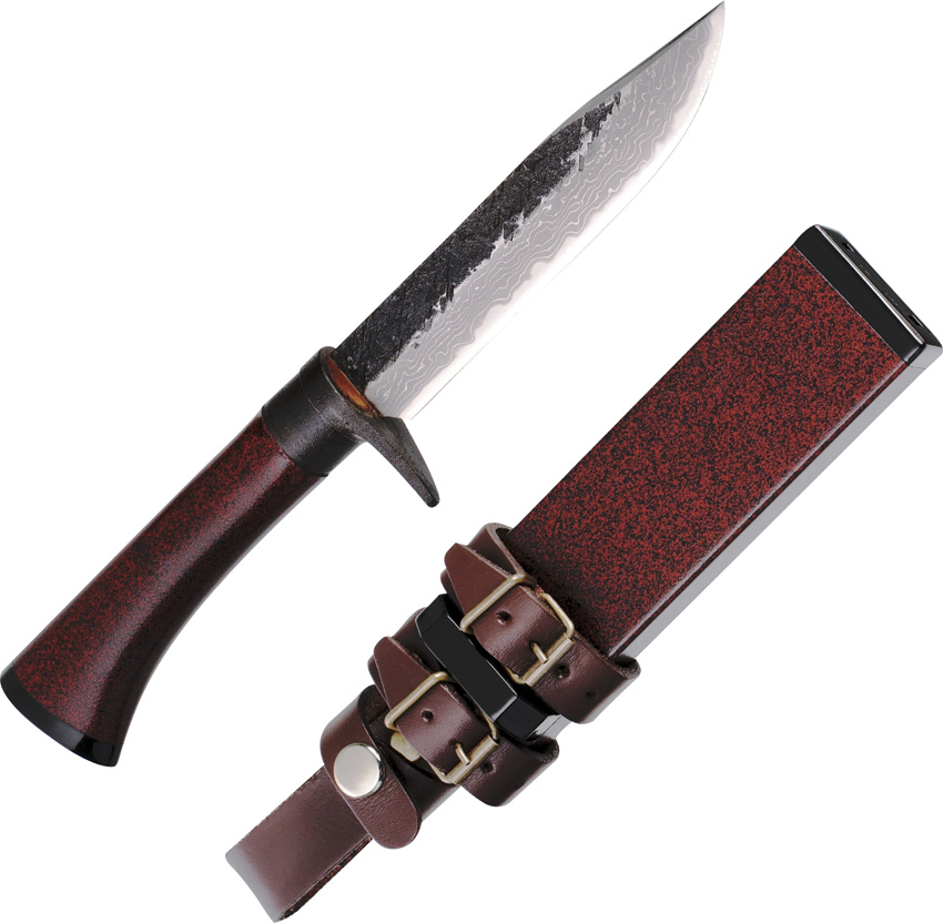 KB207 Kanetsune Hunting Knife