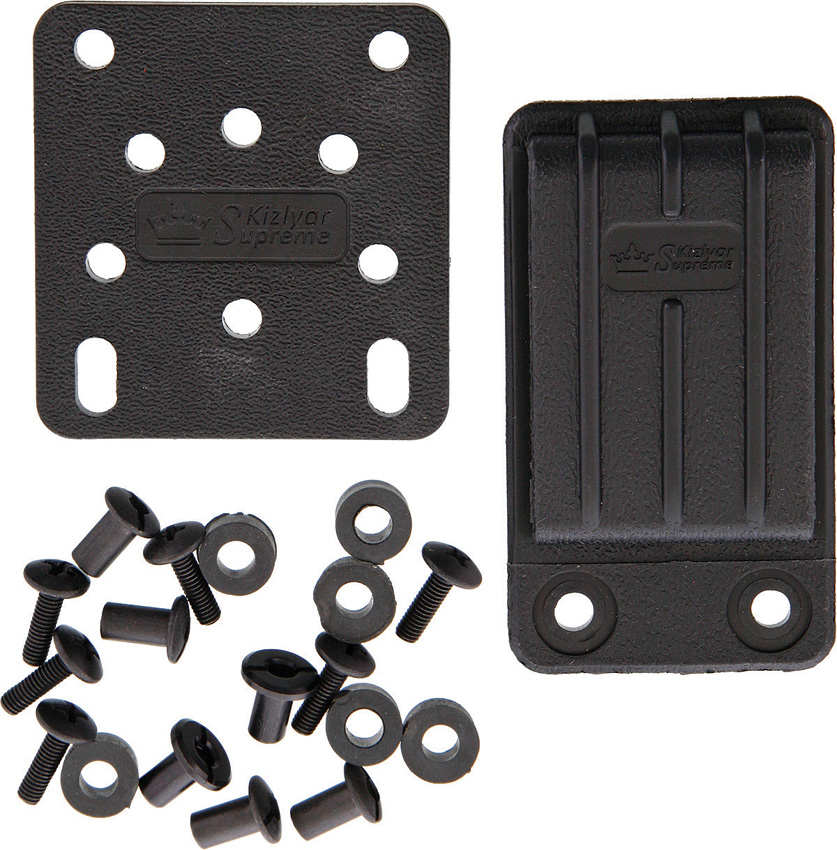 KKOK0235 Kizlyar Sp clip Platform Screws