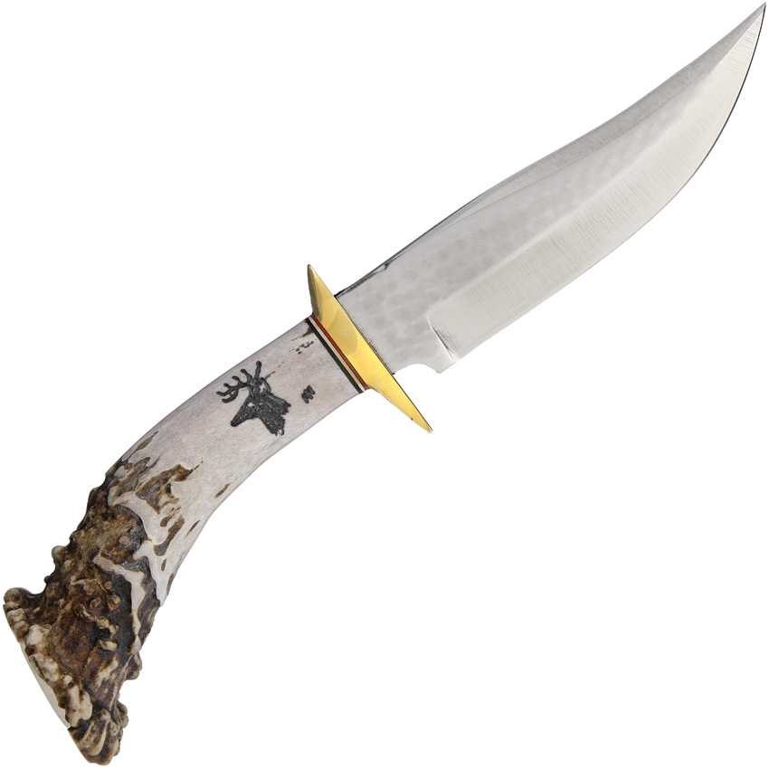 KRK1408 Ken Richardson Bowie Knife