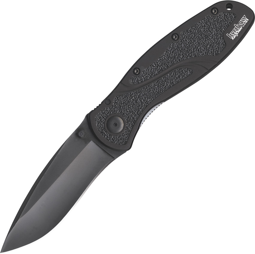 KS1670BLK Kershaw Blur Linerlock Pocket Knife