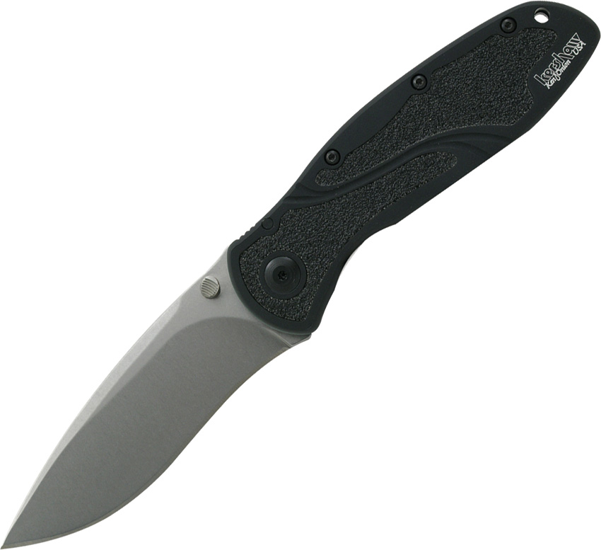 KS1670S30V Kershaw Blur Linerlock Pocket Knife