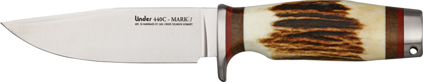 LD107512 Linder Mark I Knife