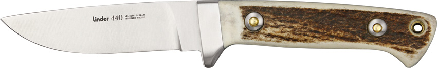 LD144510 Linder Hunter Knife