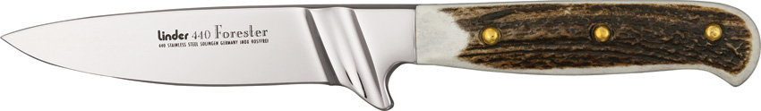 LD164610 Linder Forester Knife